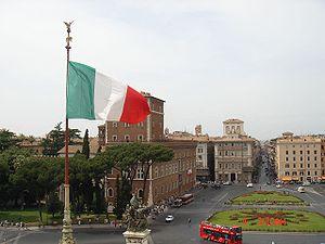 300px-piazza_venezia_dal_vittoriano