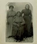 Chiara Soddu 1870-1935