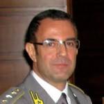 Lo storico Gerardo Severino