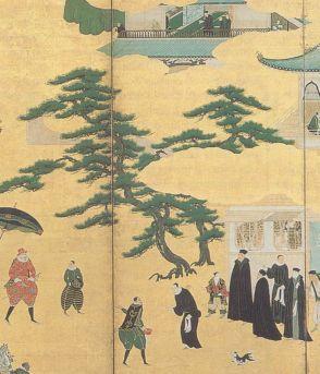 Missione Gesuita in Giappone