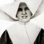 Suor Giuseppina Nicoli