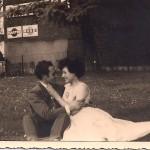 Pietrino e Anna Maria