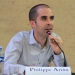 Philippe Arino