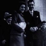 Rina e Antonio Pigliaru