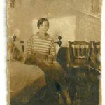 Tarsilla Mannu (1920-1994)