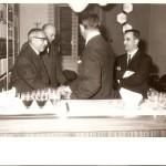 Autorità Regione Sardegna con Manca